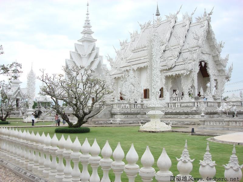 中南半岛越南老挝泰国自驾文化之旅
